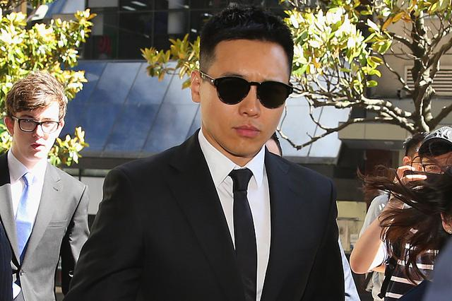 高云翔案正式庭审 结伙严重性侵等新控罪曝光