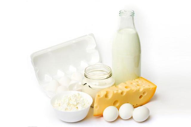 奶产品质量安全研究:国产奶活性指标优于进口奶