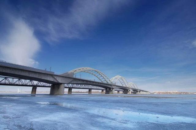 感觉到了吗?冰城今年前11个月重污染天同比减少22天