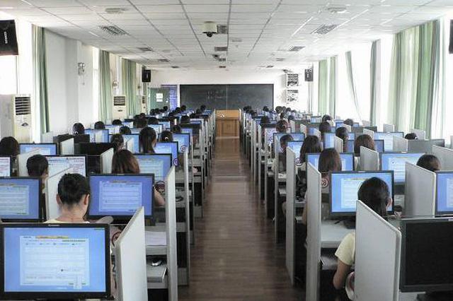 2019上半年全国计算机考试19日开始报名