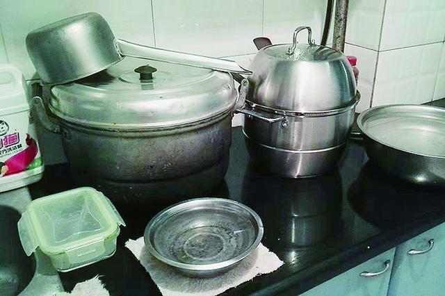 哈市南岗区沙曼小区频繁停水近俩月不敢洗澡洗衣服