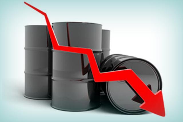 14日24时油价或将继续下调 92号汽油每升或降0.09元
