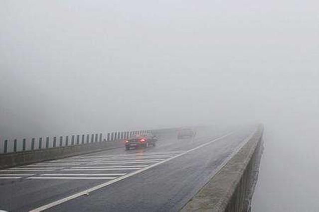 京哈高速限速80公里/小时哈尔滨绕城高速长江路入口封闭