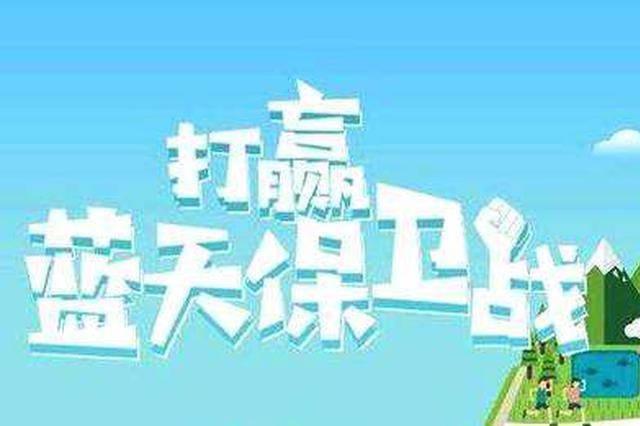 黑龙江省打赢蓝天保卫战三年行动计划出台