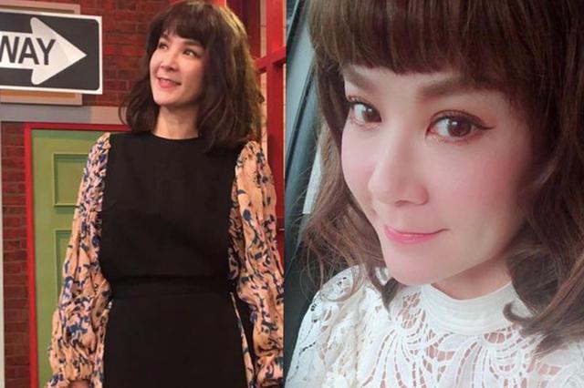 陆元琪嫁袁惟仁甘愿15年没工作:我是很听话的女人