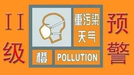 哈市解除重污染二级(橙色)预警 取消机动车限行