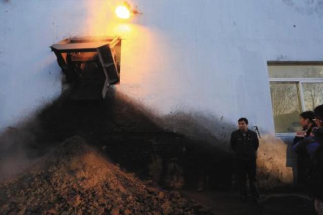 黑龙江省多家企业未执行重污染天应急响应被要求整改