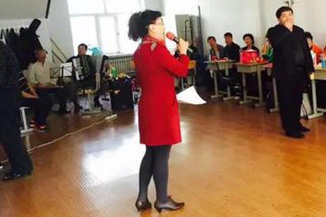 """""""禁燃禁放""""编成三句半 哈市南岗社区这波操作666"""