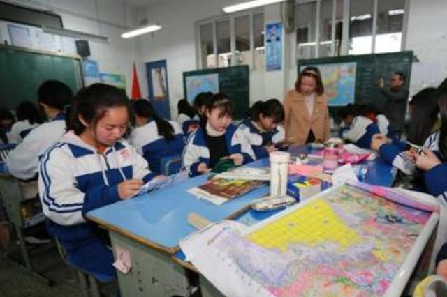 2018年全国特岗教师到岗8.52万人 黑龙江留任率超过90%