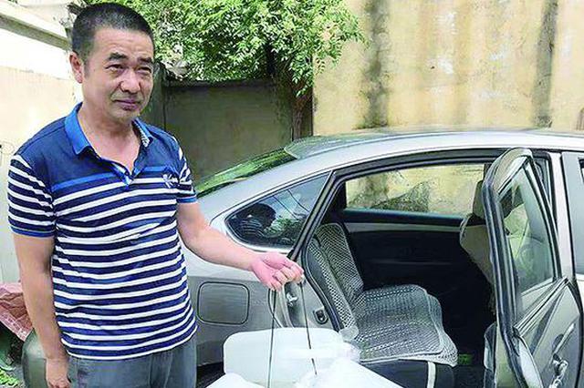 """哈市香坊区170户居民断水4个月 全家集中""""上大号"""""""