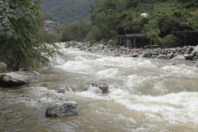 佳木斯一户外驴友团遇险伊春大丰河 3人溺亡1人失踪