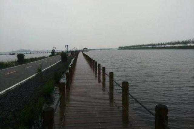 受降雨影响 哈尔滨阿什河呼兰河超警戒水位
