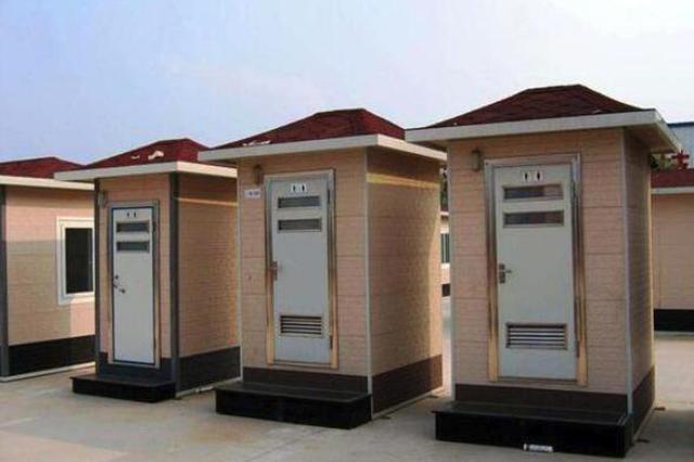 哈尔滨市30座移动公厕免费开放 附具体点位和开放时间