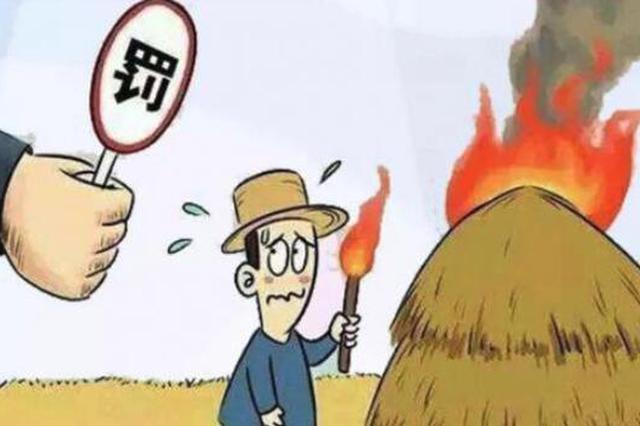 卫星遥感监测 截至10月9日黑龙江省未现秸秆露天焚烧