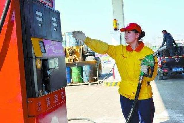 黑龙江省检查2537家加油站 未发现遥控作弊