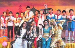 新浪湖南·艺术教育中心