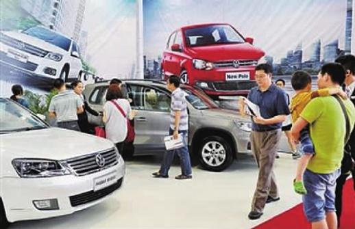 在刚过去的6月,汽车行业整体消费情况颇显低迷,业内预计,7月整体市场有望趋好。 (资料图片)