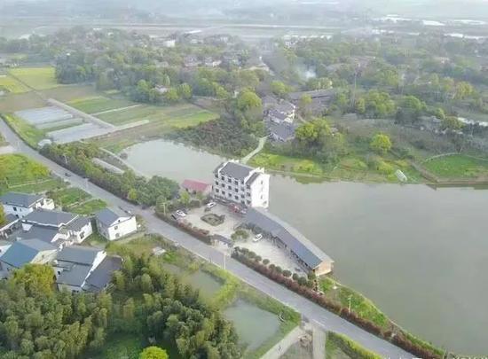 湖南新增52家五星级乡村旅游单位 你家乡有