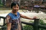 常德66岁女子医院走失 家人求助
