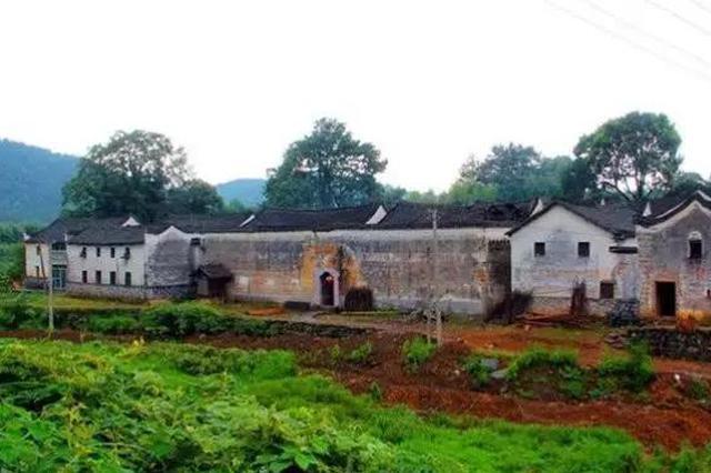 湖南永州发现保存完好清代古院落 面积3000余平方米