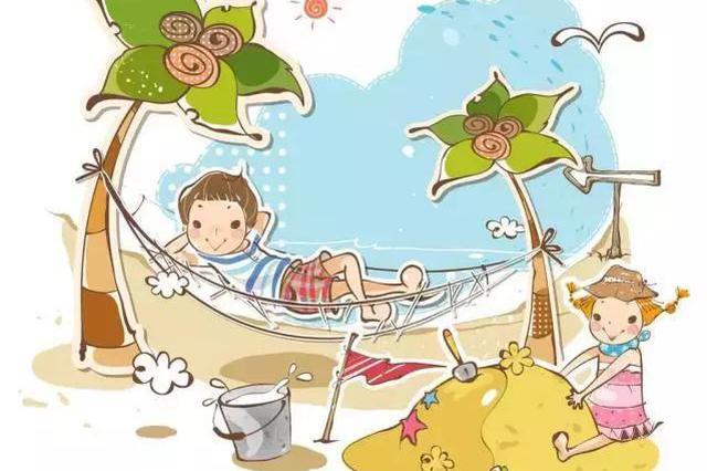 湖南这几个地方公布了放假计划