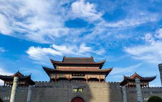 """桂阳传统文化在""""四个千年""""里闪光"""