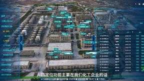 互联网平台巡礼|新阳科技:为化工企业安全生产增效护航
