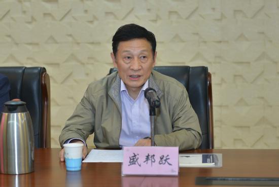 南农党委副书记、纪委书记卸任 重回教学科研岗位