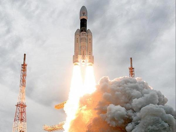 GSLV-MK3火箭是印度目前运载能力最大的火箭