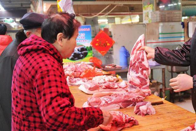 """8月江苏省CPI同比上涨2.8% 肉价普涨 瓜果持续""""退烧"""""""