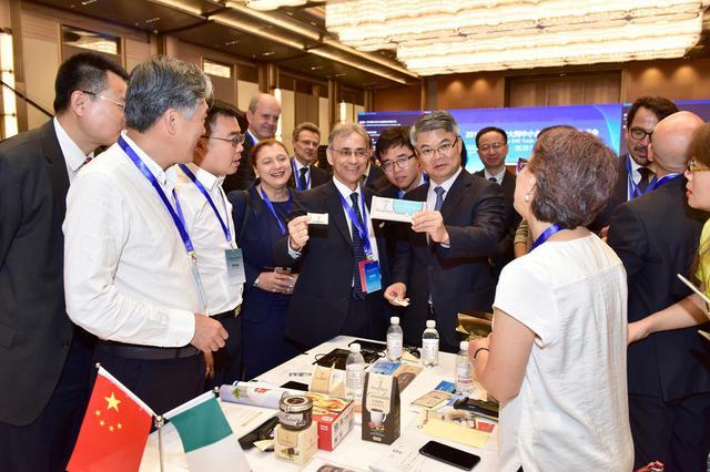 江苏发布三年行动方案 促进企业发展