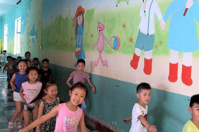 @南京人民办幼儿园、培训机构合格吗?年检结果看过来