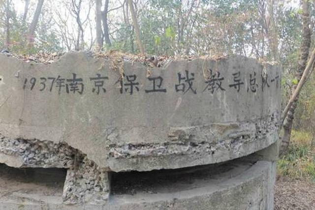 南京保卫战中《南京防空经验》 首次被完整整理发布