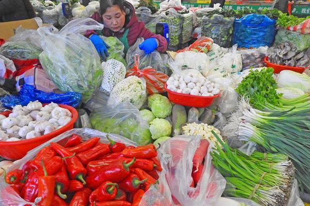 发改委:国庆假期物价有望保持平稳运行
