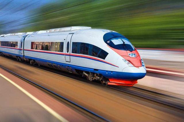 10月11日起扬州到启东动车直达 二等座票价79元