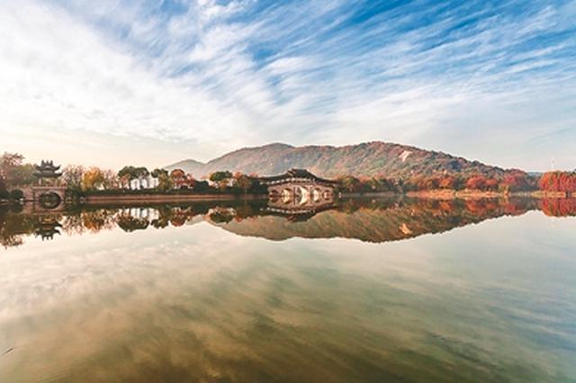 江苏推动建设全国首个污染防治综合监管平台
