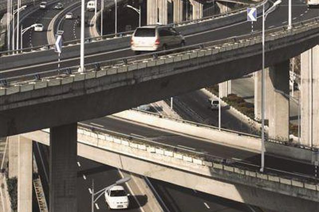 江苏全面开展桥梁隧道安全检查 重点排查独柱墩式桥梁等