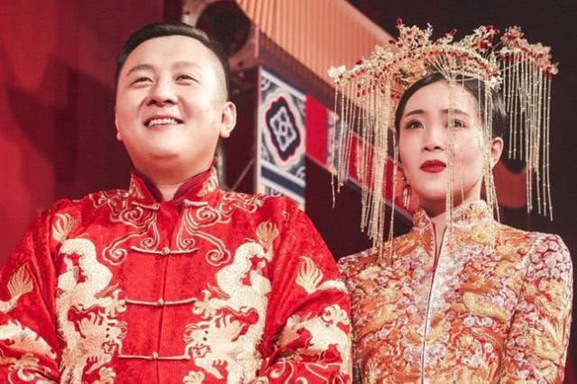曾做过七次伴郎的新郎婚礼上大哭:我结婚太难了