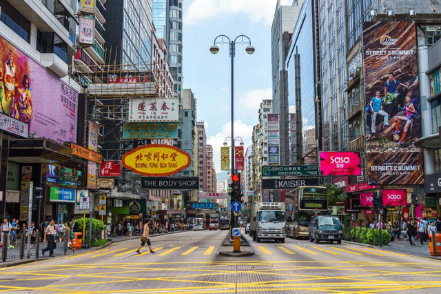 香港高院颁禁制令,禁止在网上煽动暴力伤人及毁坏