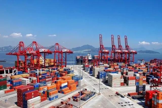 《中华人民共和国进出口税则》2020年1月1日起实施