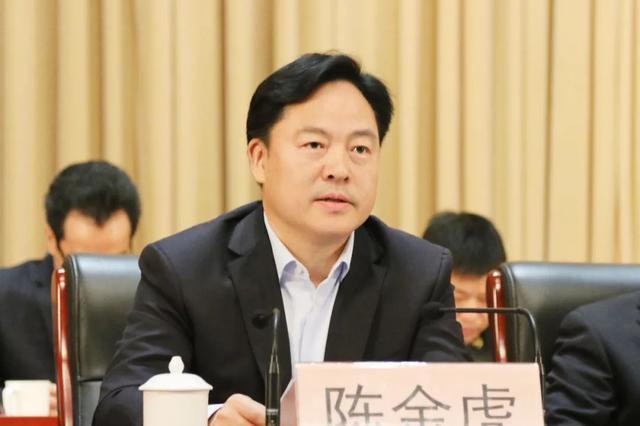 陈金虎被提名常州市长人选:从明星县到工业明星市