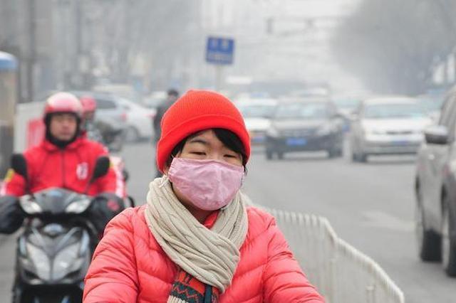 新年新气象:冷空气余威还在 但发生感冒几率较低 因为……