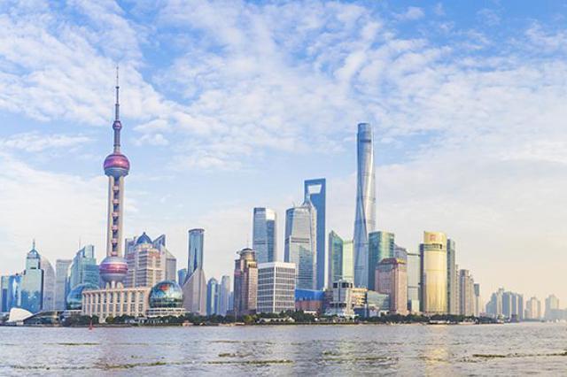 新年第一天上海发生消费逾46亿元,外来游客消费占比近三成