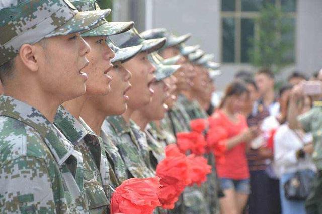2020年起义务兵征集实行一年两次征兵两次退役