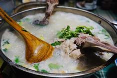 走进徐州,品味舌尖上不可辜负的美食!