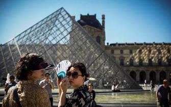 今年出境游达1.68亿人次 中国游客为世界旅游添活力