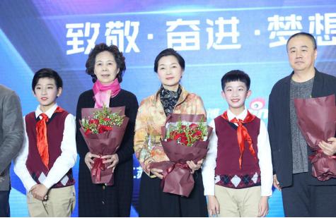 (从左至右:范小青、姚建萍、刘春杰)