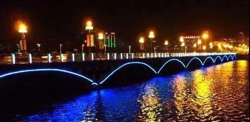 延吉人注意!延西桥、迎宾桥定为危桥!