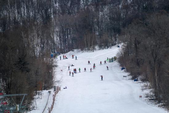 吉林北大壶_吉林北大壶未来将打造成世界一流的滑雪小镇_新浪吉林_新浪网