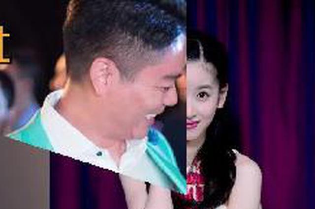 刘强东带章泽天滑雪被偶遇 章泽天憔悴剪短发